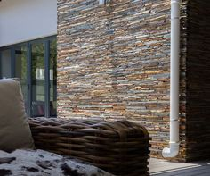 We are importers, suppliers and installers of natural stone cladding, tiles and adhesives offering the highest quality & best prices in the tiling industry. Natural Stone Cladding, Stone Feature Wall, Adhesive Tiles, Water Features, Natural Stones, Mountain, Building, Nature, Home Decor