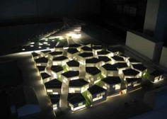 Duńscy projektanci z biura Bjarke Ingels Group (BIG) chcieliby przekształcić portowe tereny miasteczka Holbæk w zaciszne osiedle jednorodzinnych domków, przy okazji przemycając w swoim projekcie dość kontrowersyjne rozwiązania urbanistyczne.