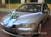 Looking for wedding car decoration for your auspicious marriage in Singapore? We are the one stop shop for your need as we know the importance of wedding car decoration for a newlywed couple. Flowers Singapore, Bridal Car, Wedding Car Decorations, We Are The Ones, Newlyweds, Just Married
