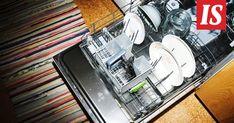 Uskoisitko, että keittiön saa siivottua viidessä minuutissa? Seuraa näitä aikatauluja, niin onnistut. Cleaning, Electronics, Home Cleaning, Consumer Electronics