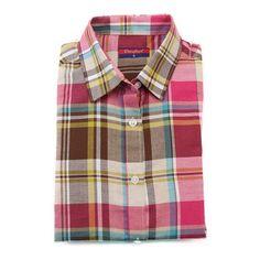 Brand New Blusas y Camisas Mujer Cotton Long Sleeve Shirt Women Turn Down Collar Plaid Shirt Casual Women Blouse Shirt