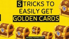 today i am going to teach you how to get golden cards in coin master using 5 secret tricks and cheats. Game Card Design, Coin Master Hack, Space Pirate, Card Tricks, Some Cards, How To Know, Cheating, Spinning, Card Games
