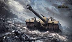 March 2015 Wallpaper/Calendar | General News | World of Tanks