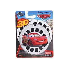 """Fisher-Price View-Master 3D Classic Reel - Disney Pixar Cars 2 - Fisher-Price - Toys """"R"""" Us"""