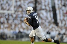 Hackenberg's success is in the genes,Penn State quarterback Christian Hackenberg | Reading Eagle - SPORTS #penn-state #football #christian-hackenberg #penn #university #college #college-football