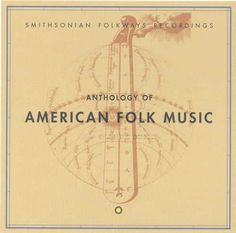 American Folk Music In the USA
