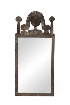 Tall Mirror, Mirrors, Farmhouse Design, Lead Time, Oversized Mirror, Design Inspiration, Sculpture, Wood, Interior