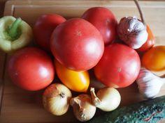 Jak przechowywać warzywa?