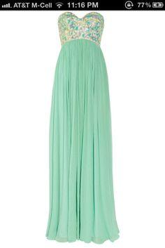dress, clothes, gown, maxi dress, prom dress, sequins | Wheretoget.it