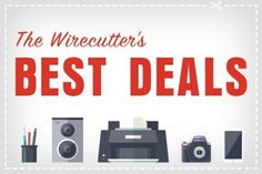 The Best Deals We Can Find