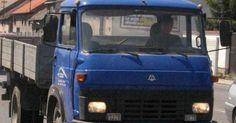 Avia sa vracia na cesty, aj so starým logom - aktuality. Trucks, Cars, Vehicles, Comme, Spain, Motorbikes, Truck, Autos, Rolling Stock