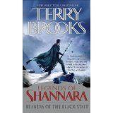 Bearers of the Black Staff: Legends of Shannara (Legends of Shannara Duology) (Kindle Edition)By Terry Brooks