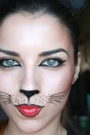 Rabbit Make up How to Create an Easter Bunny Makeup Look
