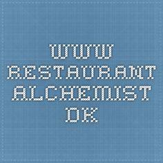 www.restaurant-alchemist.dk