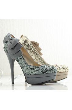 These shoes. O.O