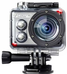 Buy ISAW Advance Sports & Action Camera Online at Best Offer Prices In India. Only Genuine Products. 30 Day Replacement Guarantee. Free Shipping. Cash On Delivery!