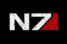 Mass Effect!! My single, all time, favorite video game ever! Looking forward to Mass Effect 3 the galaxy depends on it! (hehehe....)