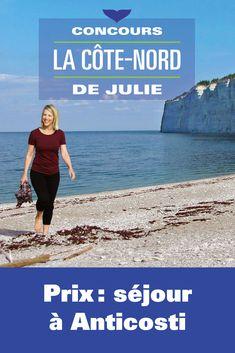 Inscrivez-vous au concours et courez la chance de gagner un forfait voyage sur l'île d'Anticosti ! Voir les détails. Grand Prix, Saint Laurent, Parc National, Julie, Editor, Ads, Wallpaper, Places, Model