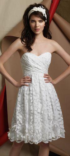 Watters Cancun: Watters Brides style Cancun