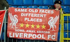 133 LFC flags and banners created by the world's greatest football fans  http://xtra.liverpoolfc.com/listicles/133-liverpool-fc-flags-and-banners-created-by-the-world-s-greatest-football-fans