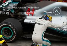 L'automatisation du stockage et le Big Data aident Mercedes F1 à prendre de meilleures décisions, plus rapidement. Un bon moteur ne suffit plus en formule 1. #BigData #Formule1 #F1 Mercedes Amg, Monte Carlo, Big Data, Courses, Monster Trucks, Racing, Autos, Data Feed, Running Track