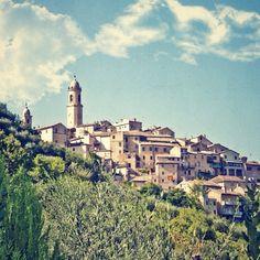 Petritoli in Fermo, Marche
