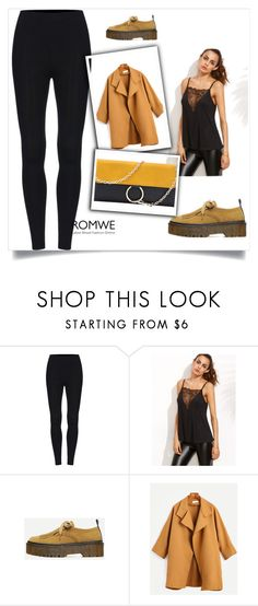 """""""romwe"""" by clarisa1-1 ❤ liked on Polyvore"""