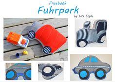 Freebook: Fuhrpark