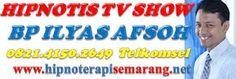 0821.4150.2649 Hipnotis Hipnoterapi NLP Public Speaking Semarang Surabaya Solo Jogja Jakarta: SEMARANG HIPNOTIS TV SHOW (0896-1065-9643)