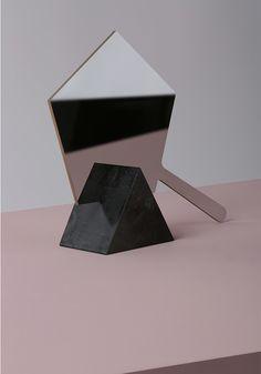 Les miroirs Ashkal de Richard Yasmine