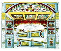 teatri scene e personaggi di cartahttp://www.collezionemariasignorelli.it/inglese_01_inizio.htm