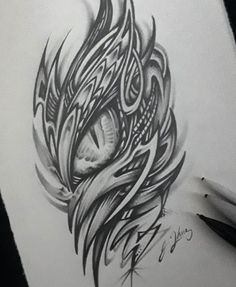 Tattoo sketches 839358449285779490 - Eye sketch tattoo ink ideas - Tattoo sketches 839358449285779490 – Eye sketch tattoo ink ideas Source by char - Dragon Eye Drawing, Dragon Tattoo Sketch, Dragon Tattoo Designs, Tattoo Sketches, Tattoo Drawings, Dragon Tattoos, Biomech Tattoo, Arm Tattoo, Tattoo Ink