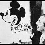 Walt Disney: l'Imprenditore di Sogni