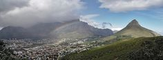 4 seasons in 1 day - South Africa | iExplore