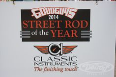 2014. Every year the anticipation of the Goodguys Columbus Nationals seems to grow a little bit. This year was no different. The crew at Detroit Speed was overly excited to get to Columbus and when they did, as always, it didn't disappoint. With the autocross sponsor shootout, Detroit Speed's latest creation, Angelo Vespi's 1969 Camaro unveiling, as well as a full weekend of autocross action, there was no shortage of excitement at the Columbus expo center during the long weekend.