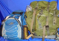 The Basics of a Great 72 Hour Survival Kit or Bug Out Bag