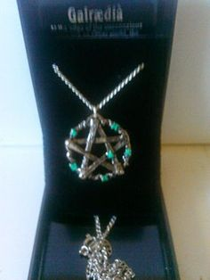 El Talisman de la Verdad: ***Nuevo amuleto pentagrama del pan***