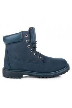 Pánske modré trapery CnB Timberland Boots, Shoes, Fashion, Moda, Zapatos, Shoes Outlet, Fashion Styles, Shoe, Footwear