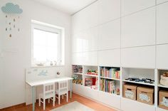 Speelgoed Opbergen Woonkamer : Beste afbeeldingen van speelgoed opbergen woonkamer attic