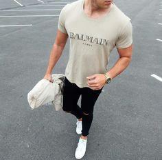 #balmain
