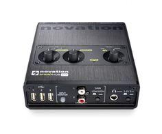 Novation Audiohub 2x4 Review - MusicTech | MusicTech