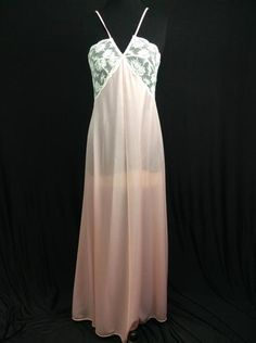 f305f2b127 Image result for 1950 nightgown Size 8 Dress