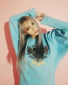 CL 's Instagram Update!