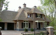 Villa te Diepenveen | Friso Woudstra Architecten BNA B.V.