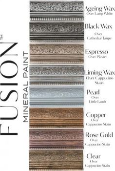 Espresso Furniture Wax - Fusion Mineral Paint - Where to Buy Online - Dear Olympia - Flate Rate US Shipping Chalk Paint Furniture, Shabby Chic Furniture, Furniture Making, Furniture Makeover, Antique Furniture, Furniture Design, Salon Furniture, Cheap Furniture, Furniture Stores