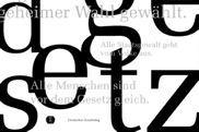 Das #Grundgesetz (#GG ) ist die Verfassung für dieBundesrepublik Deutschland. Es wurde vom Parlamentarischen Rat, dessen Mitglieder von den Landesparlamenten gewählt worden waren, am 8. Mai 1949 beschlossen und von den Alliierten genehmigt. Es setzt sich aus einer Präambel, den Grundrechten und einem organisatorischen Teil zusammen.    #DOWNLOAD http://www.atase.de/blog/download/http://www.gesetze-im-internet.de/bundesrecht/gg/gesamt.pdf
