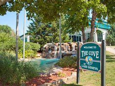 111 Center St # 467  Lake Geneva , WI  53147  - $205,000  #LakeGenevaWI #LakeGenevaRealEstate