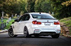 Best Car Photo, Bmw M3 Sedan, Liberty Walk, Bmw Cars, Car Photos, Exotic Cars, Custom Cars, Mustang, Bmw M4