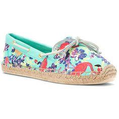 Flamingo shoe - Sperry Katama Other Slip-Ons
