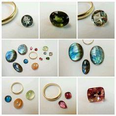 We have new gemstones! www.hoogenboombogers.com